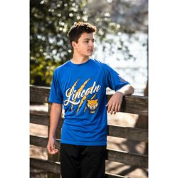 222563 Adult Holloway Converge Wicking Shirt Thumbnail